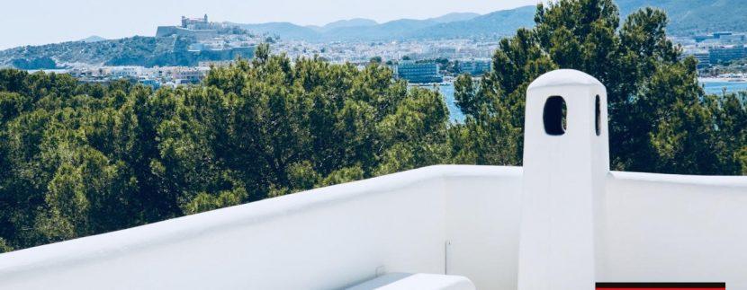 Villas for sale Ibiza - Villa Talamanca bay 15