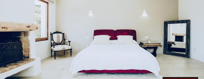 Villas for sale Ibiza - Villa Talamanca bay 2