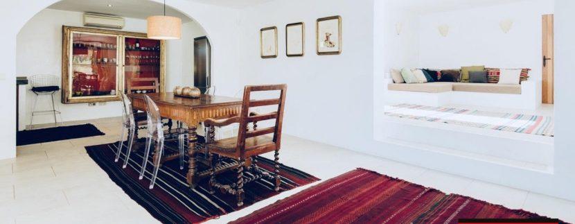 Villas for sale Ibiza - Villa Talamanca bay 21