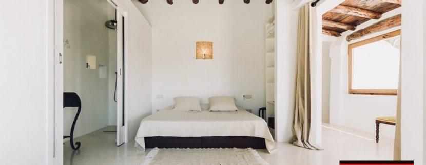 Villas for sale Ibiza - Villa Talamanca bay 8