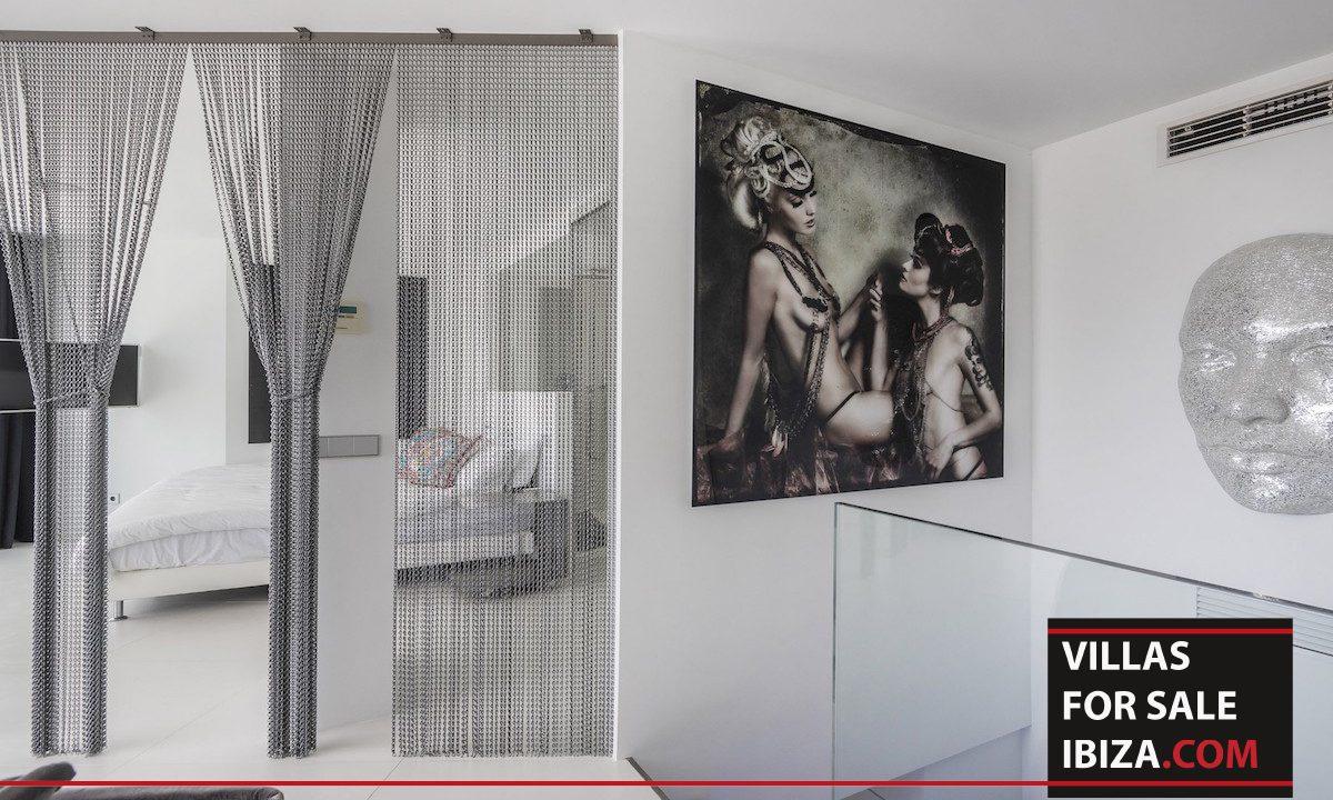 Villas for sale Ibiza - Penthouse White Dream 14