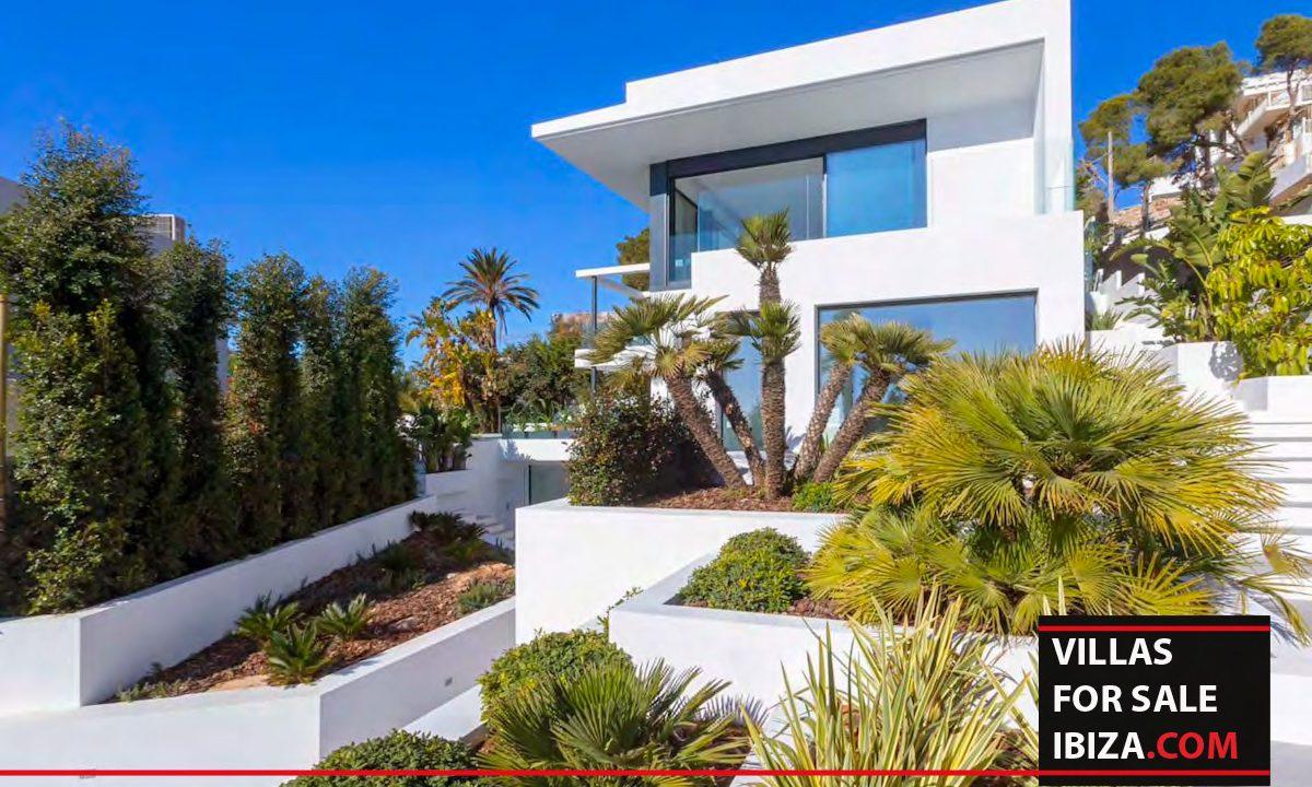 Villas for sale Ibiza - Villa Canpep 1