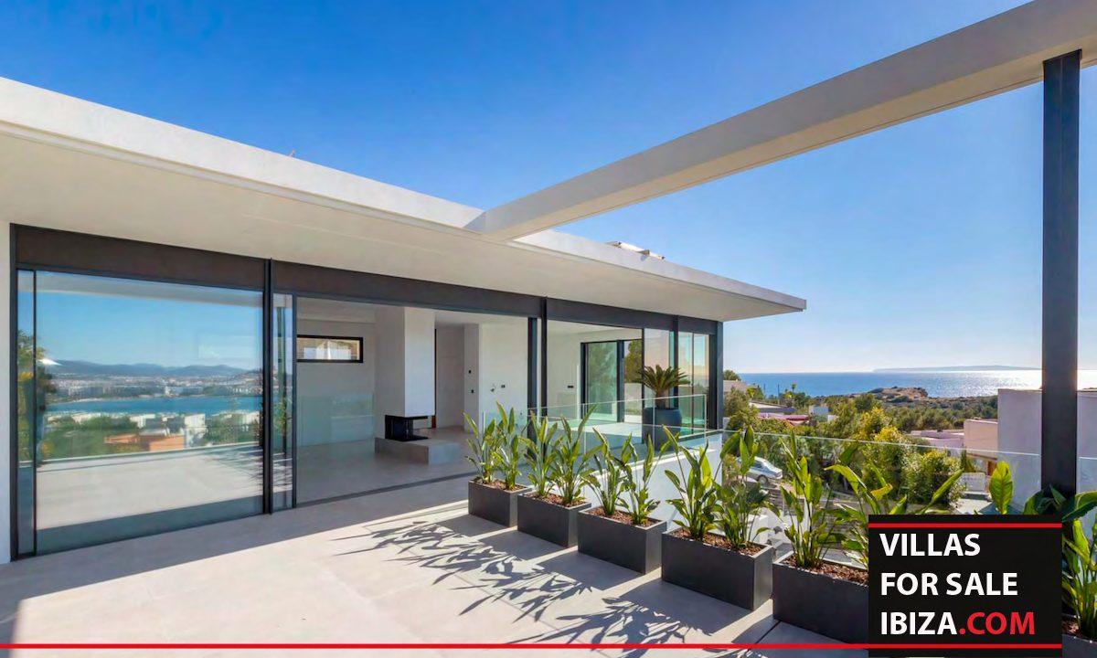 Villas for sale Ibiza - Villa Canpep 2