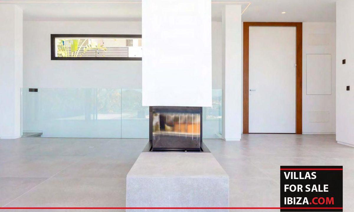 Villas for sale Ibiza - Villa Canpep 4