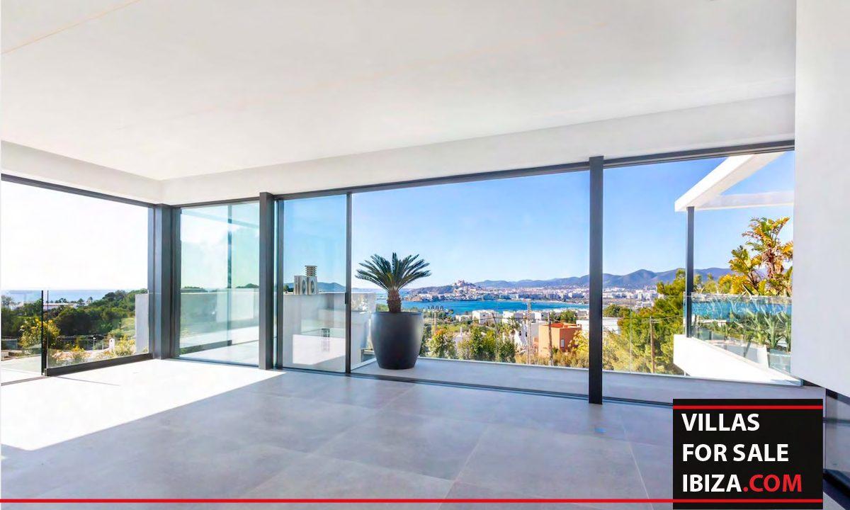 Villas for sale Ibiza - Villa Canpep 5