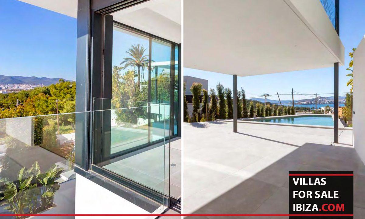 Villas for sale Ibiza - Villa Canpep 8