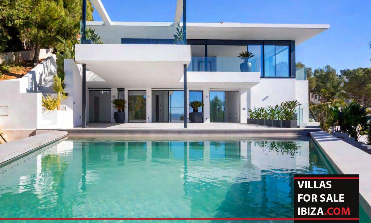 Villas for sale Ibiza - Villa Canpep10