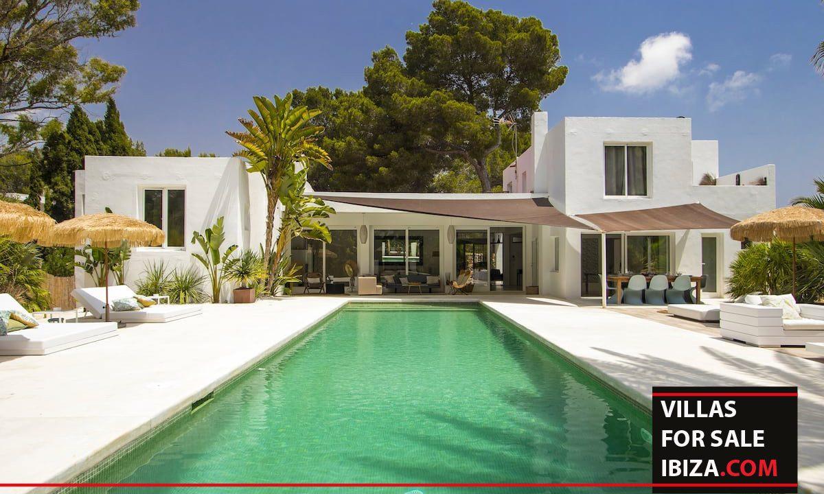 Villas for sale Ibiza - Villa Revelisa