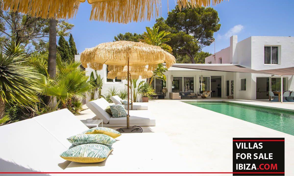 Villas for sale Ibiza - Villa Revelisa 1