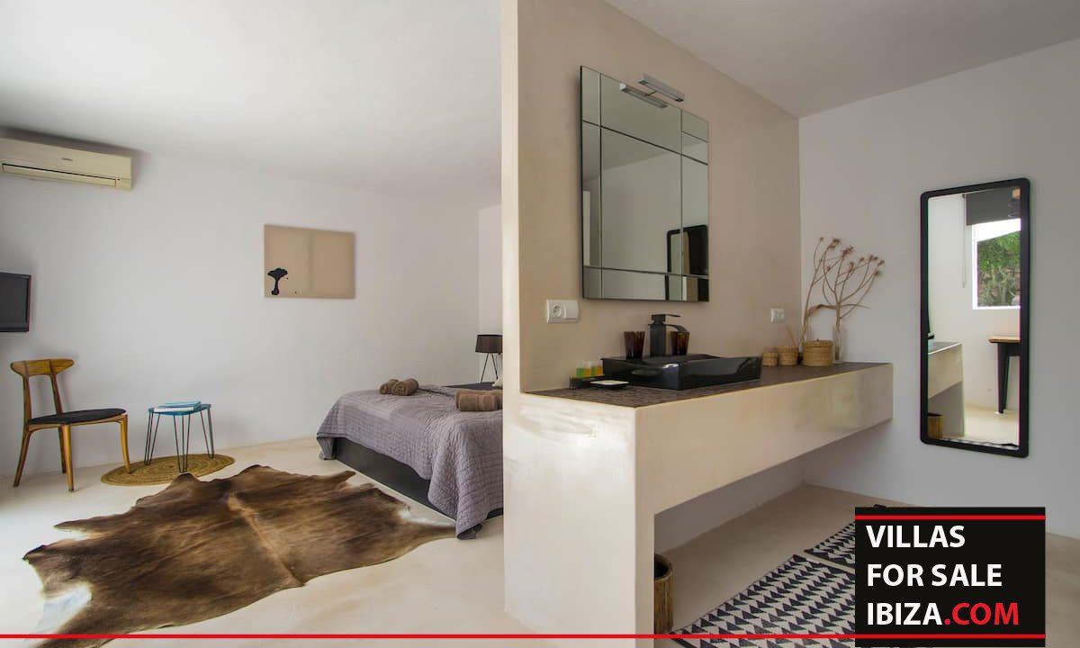 Villas for sale Ibiza - Villa Revelisa 15