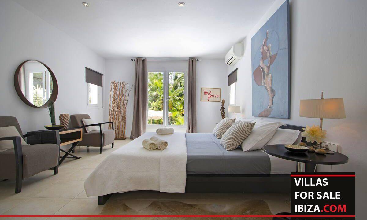 Villas for sale Ibiza - Villa Revelisa 16
