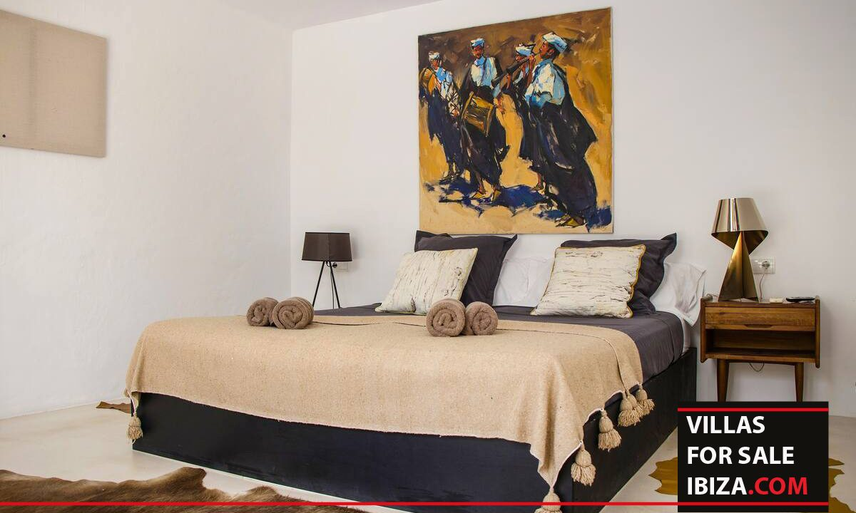 Villas for sale Ibiza - Villa Revelisa 17