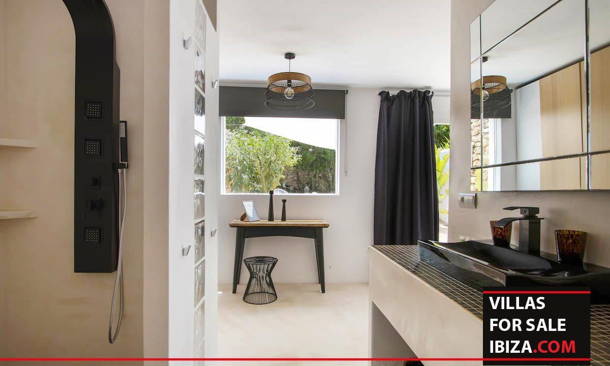Villas for sale Ibiza - Villa Revelisa 18