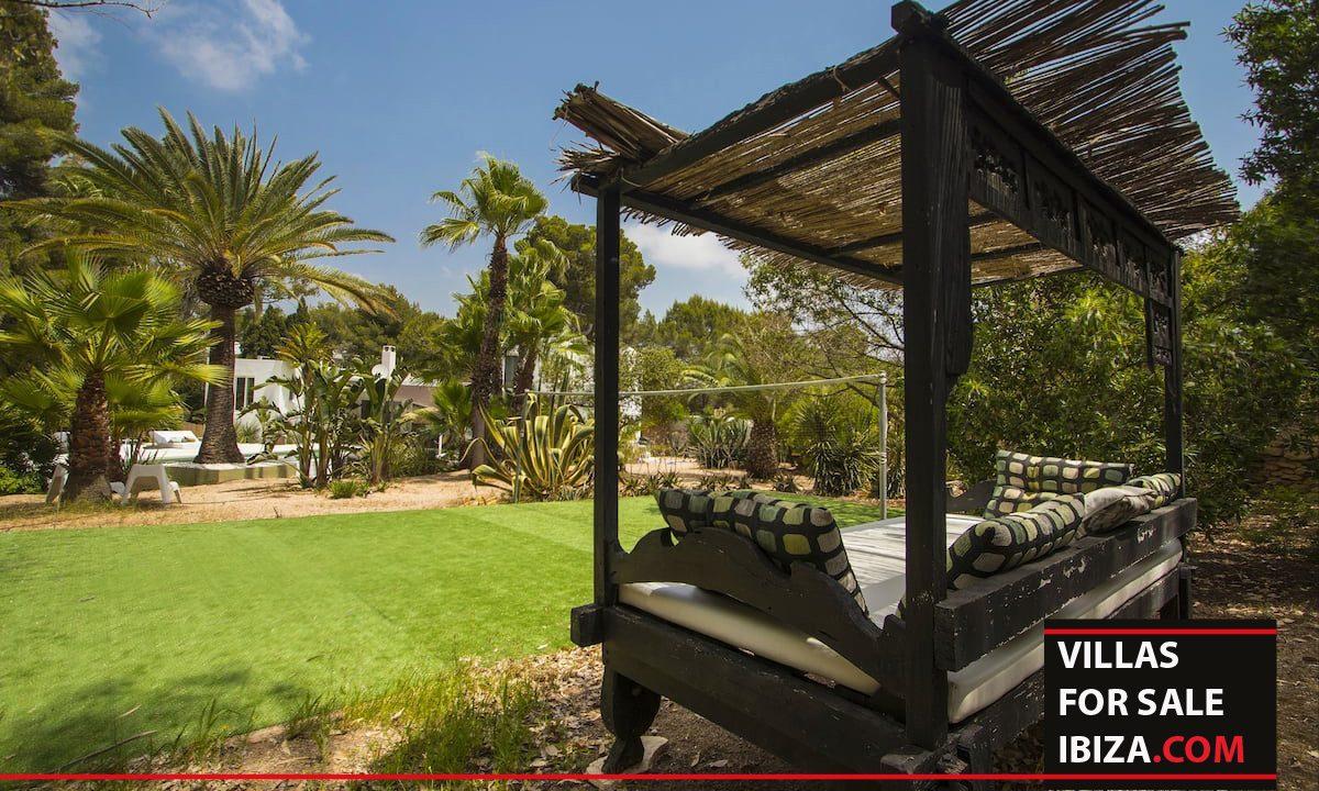 Villas for sale Ibiza - Villa Revelisa 19
