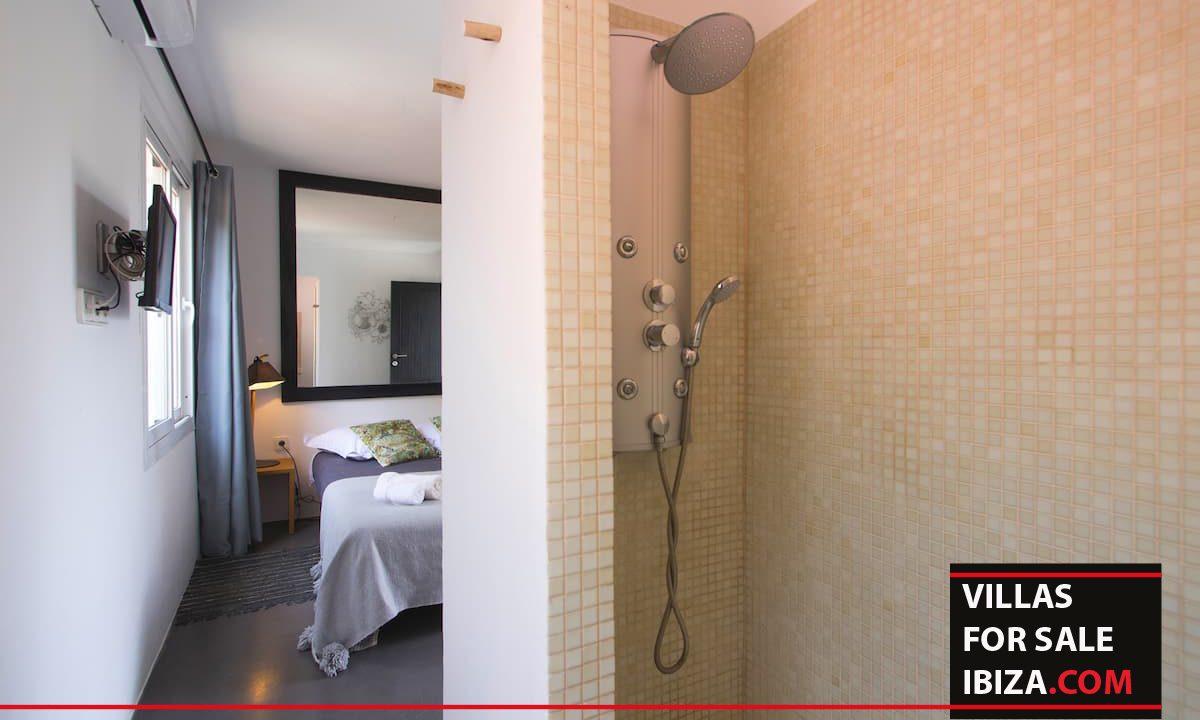 Villas for sale Ibiza - Villa Revelisa 21