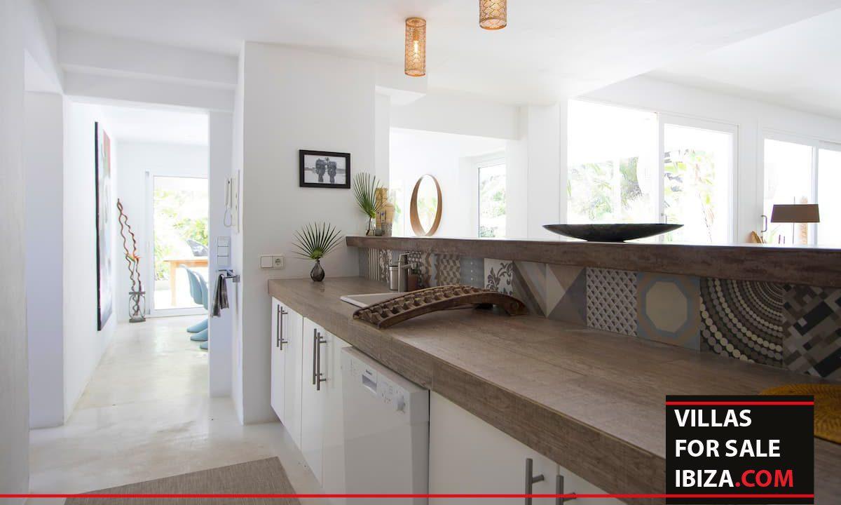 Villas for sale Ibiza - Villa Revelisa 24