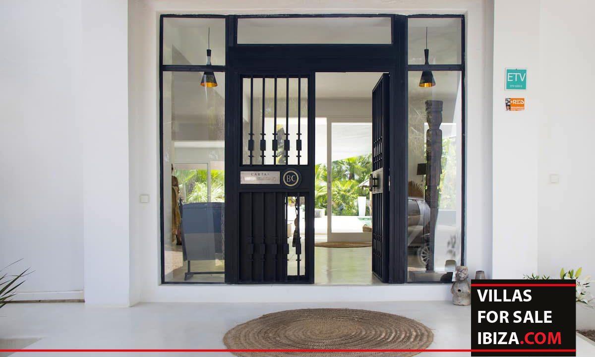 Villas for sale Ibiza - Villa Revelisa 26