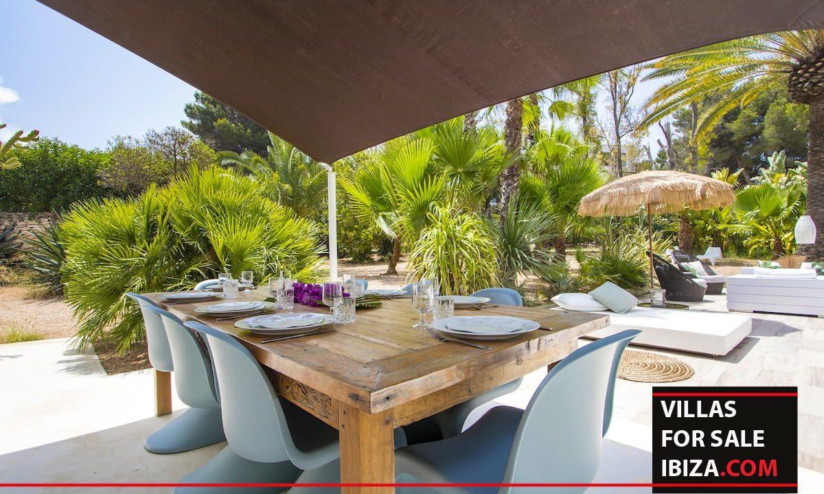 Villas for sale Ibiza - Villa Revelisa 30