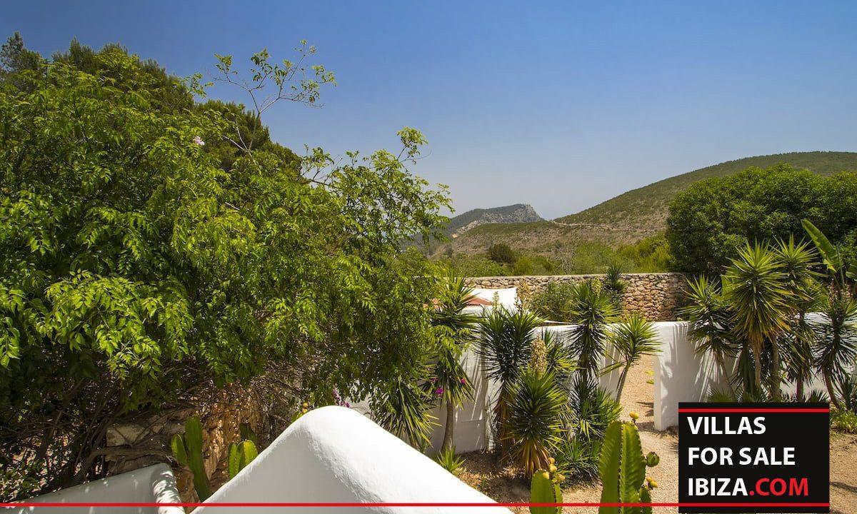 Villas for sale Ibiza - Villa Revelisa 32