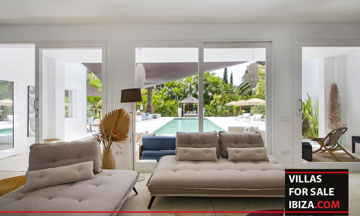 Villas for sale Ibiza - Villa Revelisa 34