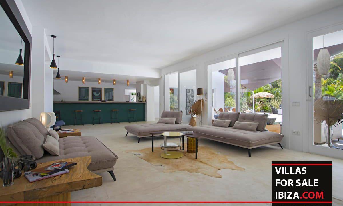Villas for sale Ibiza - Villa Revelisa 4