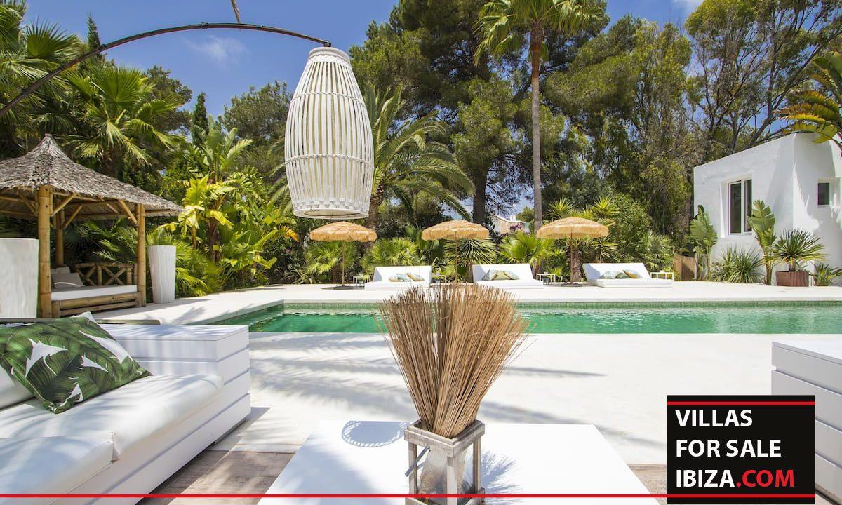Villas for sale Ibiza - Villa Revelisa 5