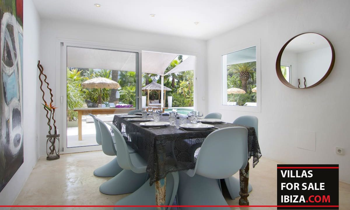 Villas for sale Ibiza - Villa Revelisa 8