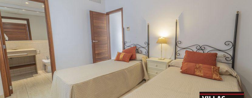 villas for sale Ibiza - Villa Mediterenean 14