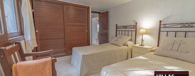 villas for sale Ibiza - Villa Mediterenean 16
