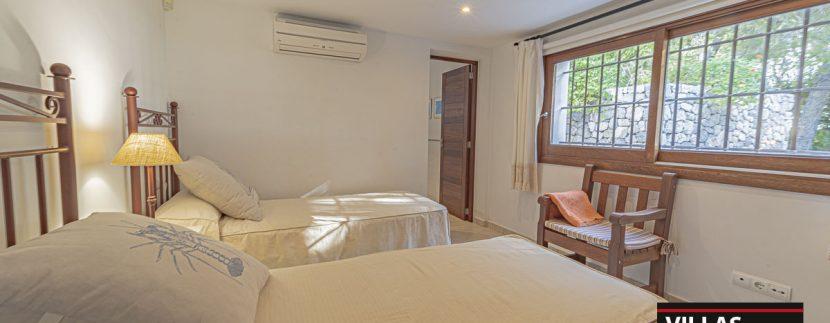 villas for sale Ibiza - Villa Mediterenean 17