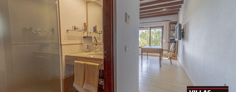 villas for sale Ibiza - Villa Mediterenean 18