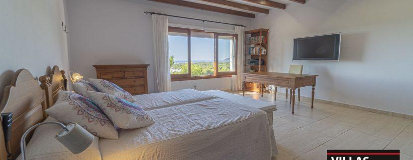 villas for sale Ibiza - Villa Mediterenean 20