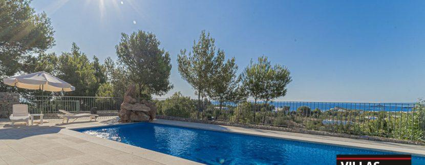 villas for sale Ibiza - Villa Mediterenean 27