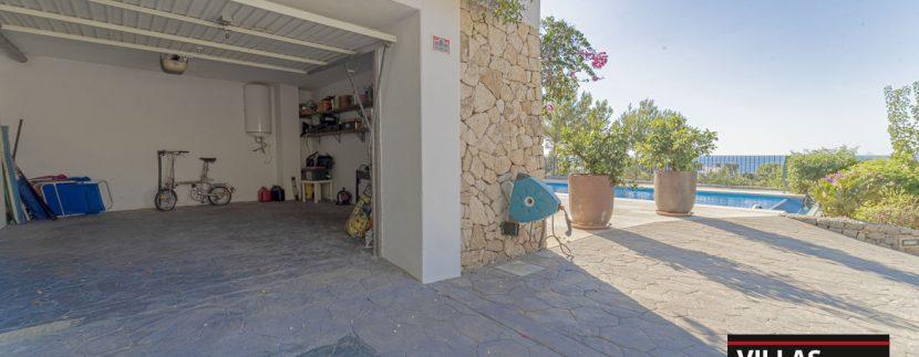 villas for sale Ibiza - Villa Mediterenean 3