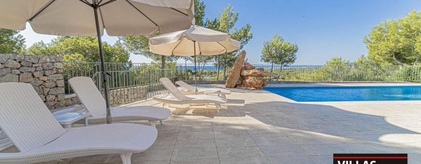 villas for sale Ibiza - Villa Mediterenean 34