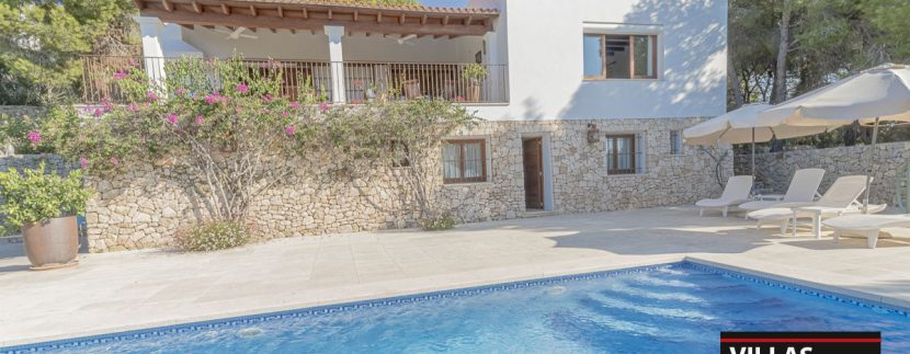 villas for sale Ibiza - Villa Mediterenean 36