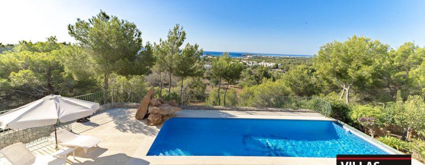 villas for sale Ibiza - Villa Mediterenean 37