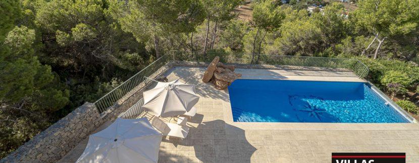 villas for sale Ibiza - Villa Mediterenean 4