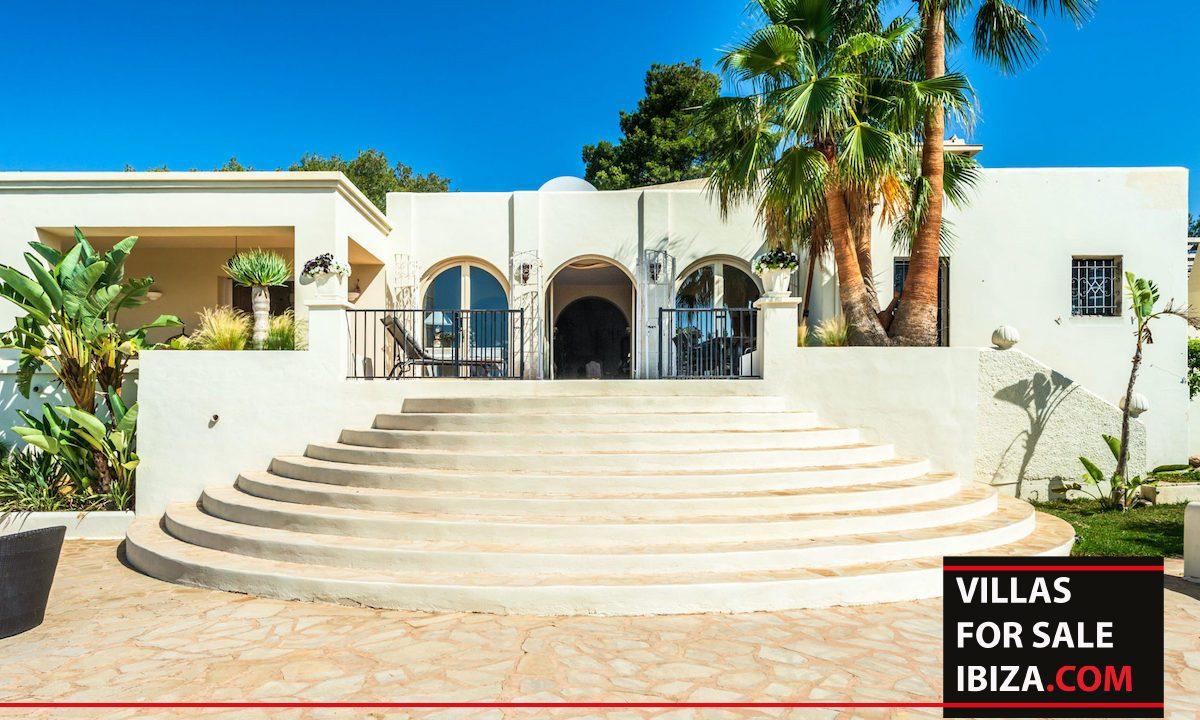 Villas for sale Ibiza - Villa Colina .2