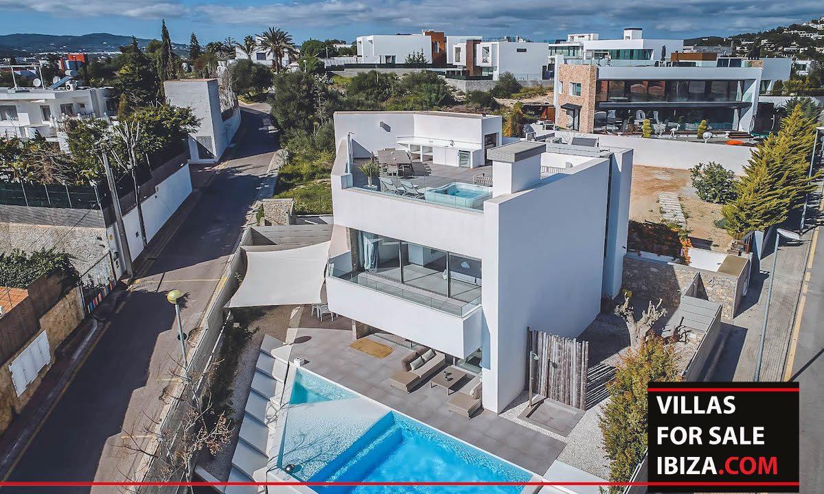 Villas for sale ibiza - Villa Punta Jesus 3