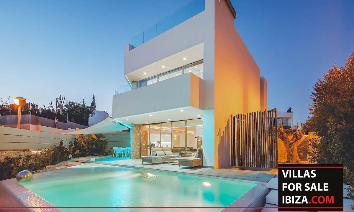 Villas for sale ibiza - Villa Punta Jesus 31