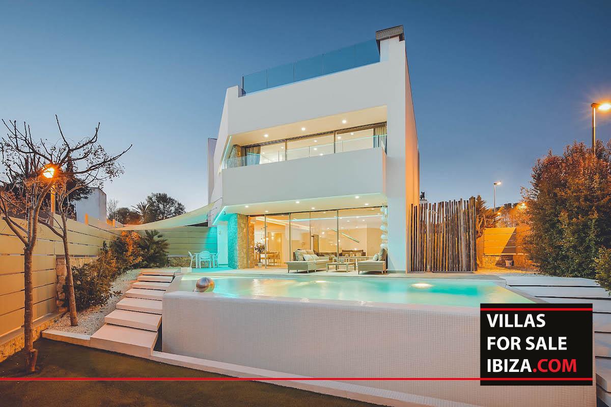 Villa Punta Jesus Ibiza