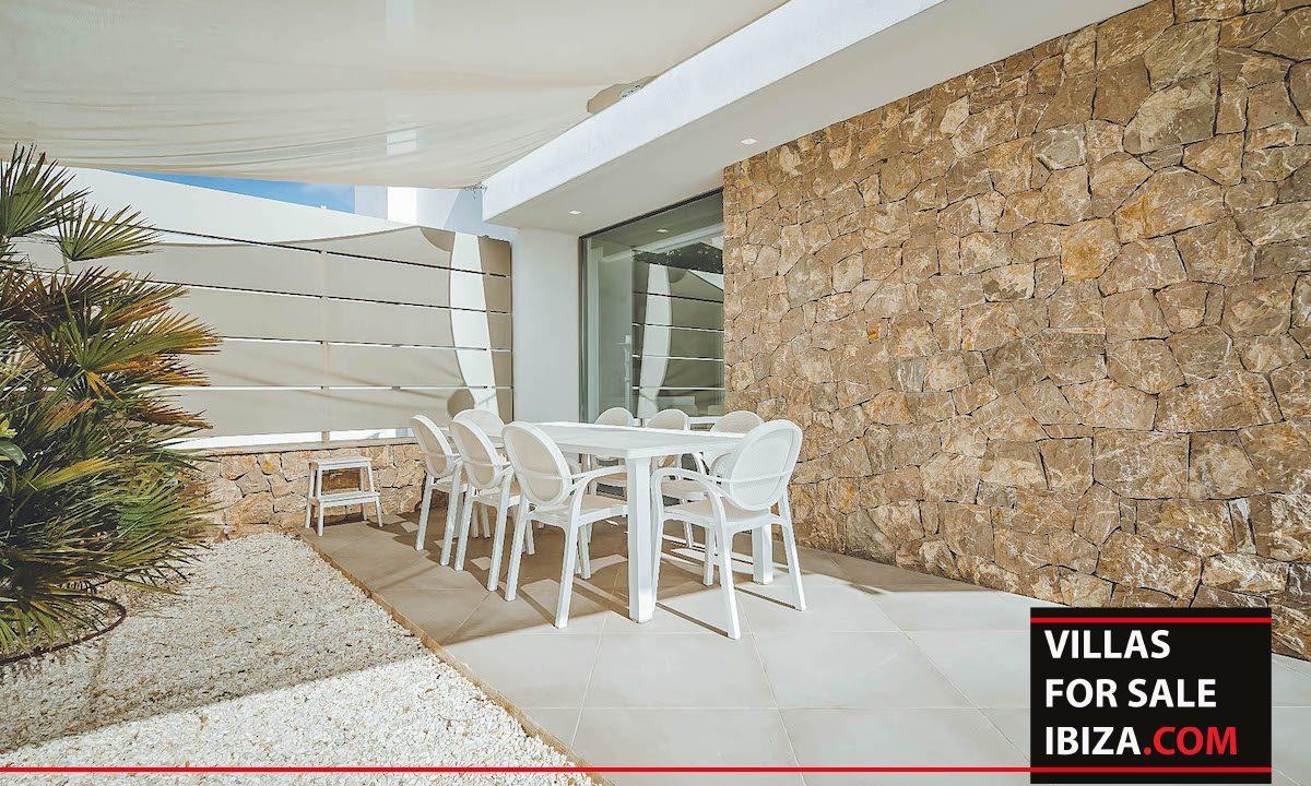 Villas for sale ibiza - Villa Punta Jesus 6