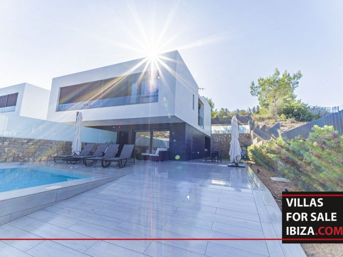Villas for sale ibiza - Casa Ses Torres