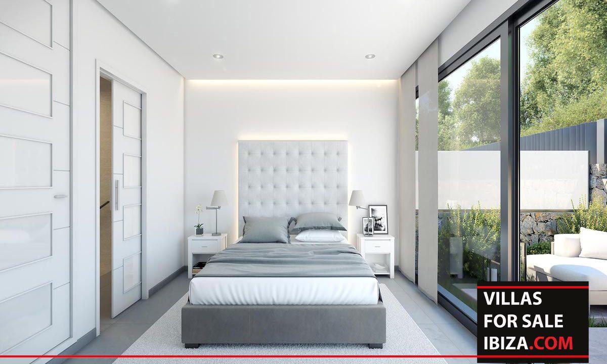Casa Ses Torres __Bedroom