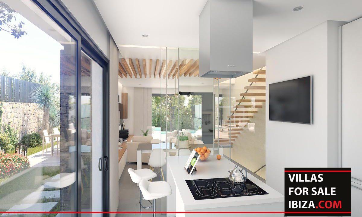 Casa Ses Torres __Kitchen