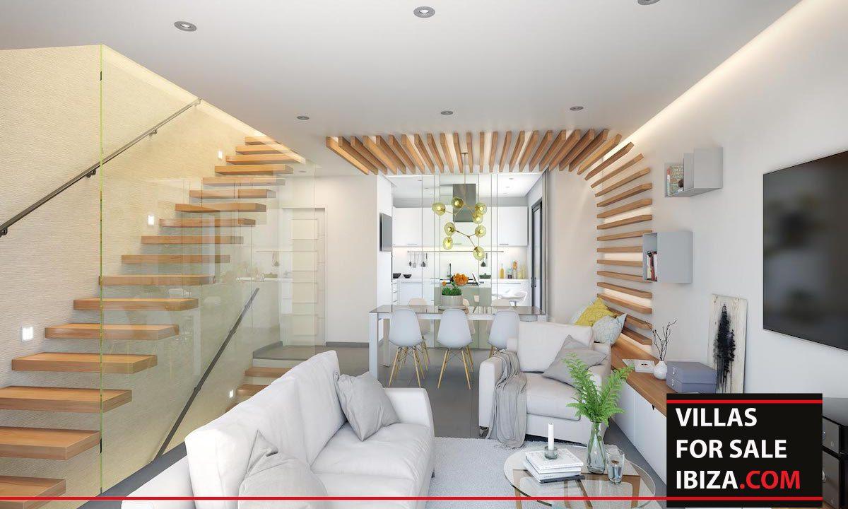 Casa Ses Torres __Reception room