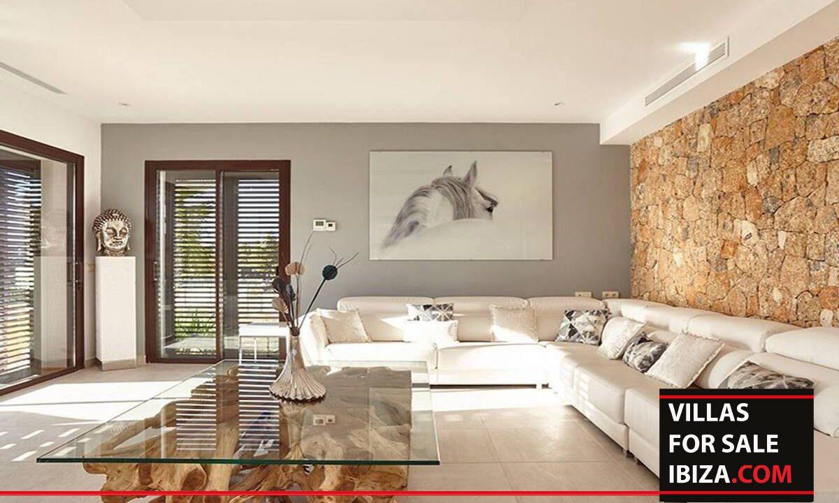 Long term rental Ibiza - Villa Benifinca 11