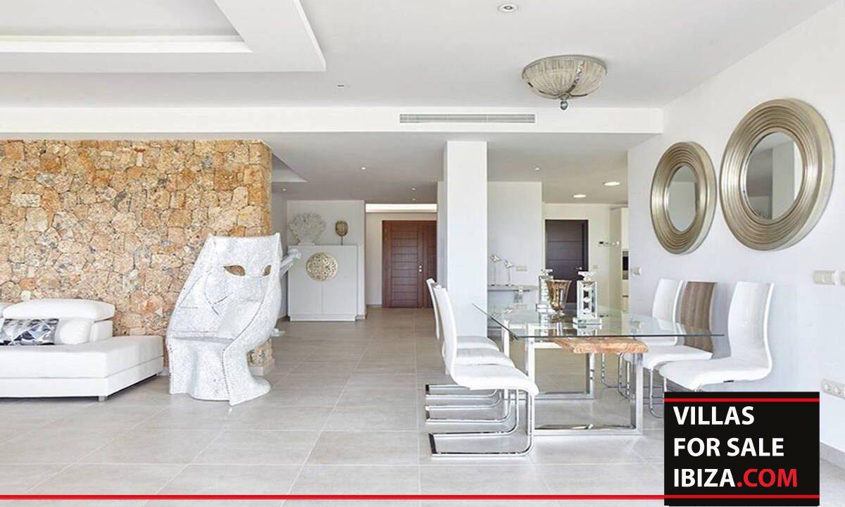Long term rental Ibiza - Villa Benifinca 14