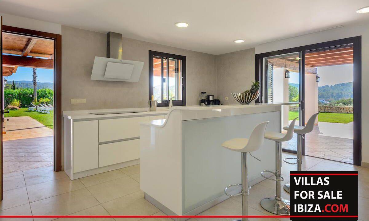 Long term rental Ibiza - Villa Benifinca 16